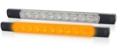 P/N 2168 LED Rear Direction Indicator Lamp-Surface Mount