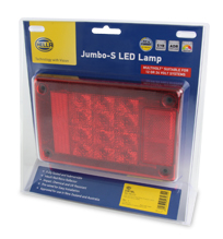 Jumbo-S LED Stop/Rear Position Lamp