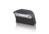 P/N 2559 LED Number Plate Lamp