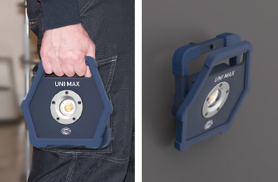 Uni Max LED Work Lamp