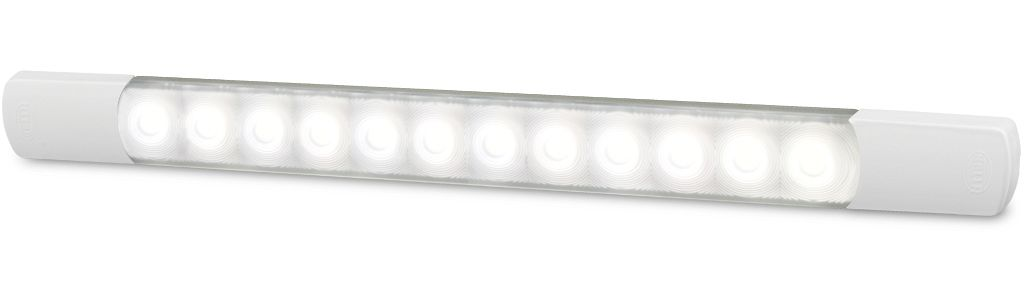 Led interiorexterior strip lamp surface mount led interiorexterior surface mount strip lamp 12 volt white light aloadofball Images