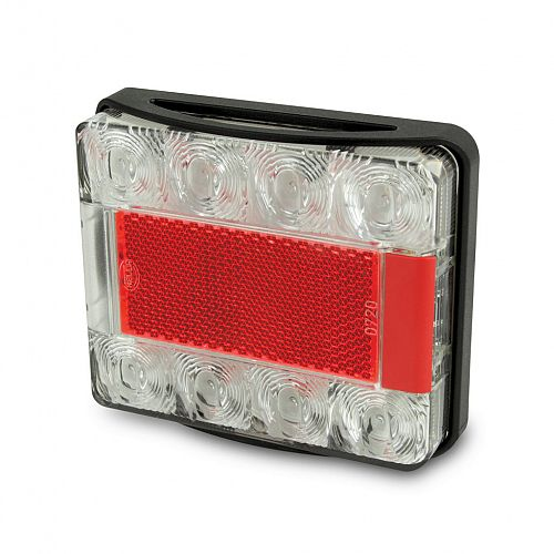 LED Combination Trailer Lamp