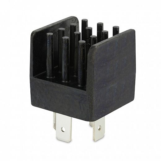 12V 4 Pin Solid State Relay 22A