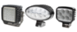 LED Work Lamps 1000-3500 Lumens