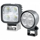 HELLA Extends Selection of LED Reversing Lamps and LED Work Lamps