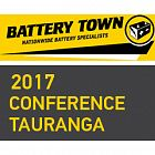 Battery Town Conference 2017