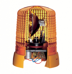 A cut away image showing the construction<br />
